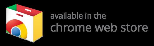 可在Chrome网络商店