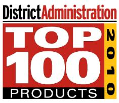 District Administration Top 100 Product 2010
