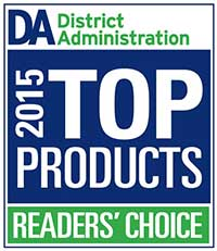 District Administration Top 100 Product 2015